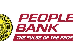 Peoples Bank - Agalawatta
